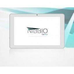 Da Vinci Mobile lance une nouvelle tablette en dual boot Android/Ubuntu - Tablette-tactile.net | Ubuntu French Press Review | Scoop.it