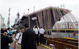 New Japanese Helicopter Carrier Draws China Warning to Asia | AP HUMAN GEOGRAPHY DIGITAL  STUDY: MIKE BUSARELLO | Scoop.it