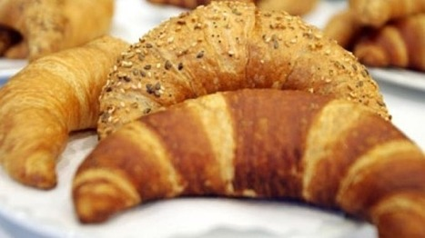What U say now Holland? »» »» Aleppo rebel religious committee forbids 'colonial' croissants #FSA #Syria | Saif al Islam | Scoop.it