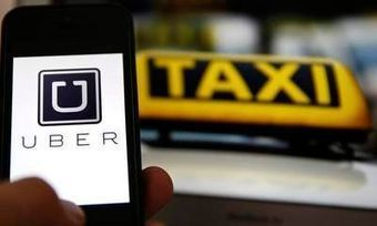 Uber Settles Background Checks Case For $10m | 5000 Loans Bad Credit | Scoop.it