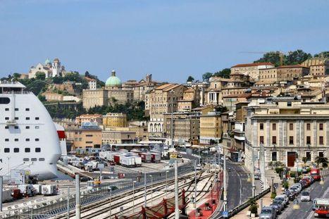 Alla scoperta di Ancona in un tour a piedi | Le Marche un'altra Italia | Scoop.it