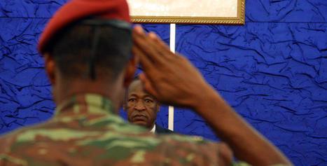 Burkina Faso : qui doit faire les réformes ?   Radio Netherlands Worldwide   Actualités Afrique   Scoop.it