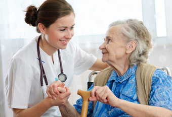 Working Environments For Certified Nurse Assistant | Medical Billing | Scoop.it