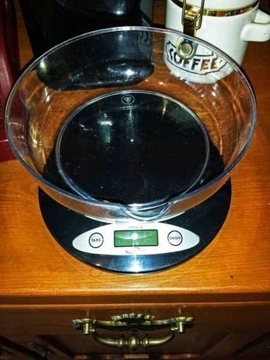 CigarDan's Cheap Ash Reviews: WeighMax Digital Kitchen Scale | Cigars & Coffee | Scoop.it
