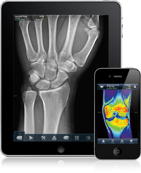 Travel medical apps to aid chronic patients when travelling | RMs Future of Healthcare | Scoop.it