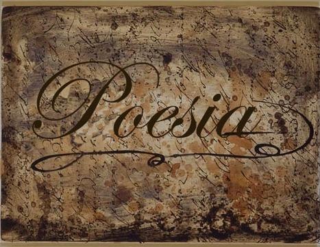 El verso; poesía épica. | culturaclasica0 | Scoop.it