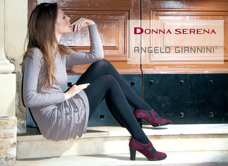Angelo Giannini Le Marche: comfortable shoes for every age | Le Marche & Fashion | Scoop.it