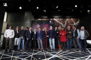 Madrid se convertirá mañana en la capital europea del teatro - Qué.es | La Noche de los Teatros 2013 | Scoop.it