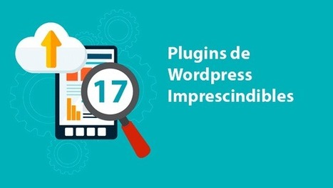 17 Plugins de Wordpress imprescindibles y básicos | Links sobre Marketing, SEO y Social Media | Scoop.it