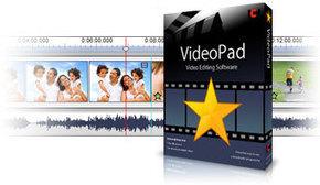 VideoPad : logiciel de montage vidéo gratuit sur Windows, Mac, Android et iOS TranCool | numérique et éducation musicale | Scoop.it