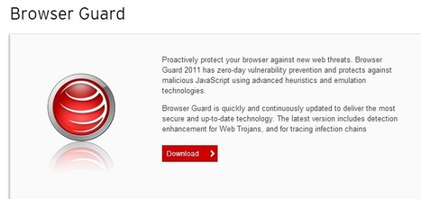 Browser Guard 2011 - Trend Micro USA | ICT Security Tools | Scoop.it