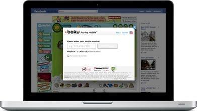 Introducing Boku | Financial | Scoop.it