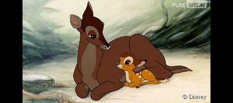 Disney : pourquoi les héros n'ont pas de parents - PureBreak | Héros et personnages | Scoop.it