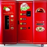 Let's Pizza to Debut Pizza Vending Machine in U.S. This Year | Shoulda, Coulda Explored This | Scoop.it