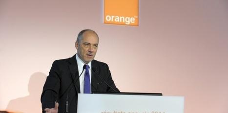 Orange s'intéresse-t-il vraiment à Telecom Italia ? - Challenges.fr | Telecom en Suisse | Scoop.it