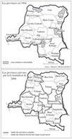 Reconstruire le territoire pour reconstruire l'État: la RDC à la croisée des chemins (Afrique contemporaine) | Géographie des conflits | Scoop.it