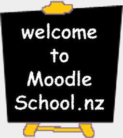 Moodle School New Zealand | Moodle Stuff | Scoop.it