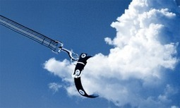 """The IT Headaches of """"Bring Your Own Cloud""""   The iPad Investigation   Scoop.it"""