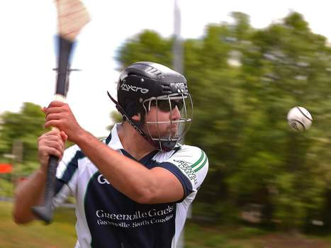 Greenvile Gaels Club recruiting players for sport with ancient Irish roots - Spartanburg Herald Journal | Diverse Eireann- Sports music arts heritage and travel | Scoop.it