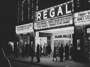 The Great Depression and the Movies | The Thin Man Movies | Scoop.it