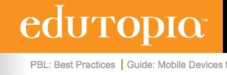 Blog posts about Project-Based Learning | Edutopia | Languages, Learning & Technology | Scoop.it