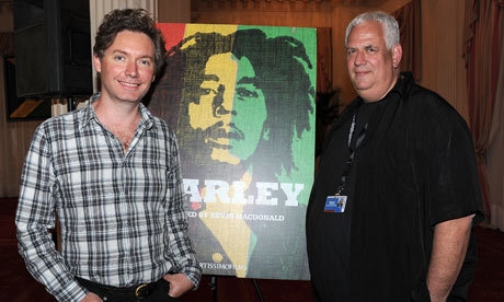 Cannes 2011: One love for Kevin Macdonald on Bob Marley | Film | The Guardian | Veille Sorties Musicales | Scoop.it