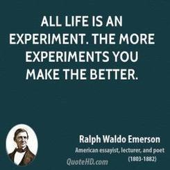 Ralph Waldo Emerson Life Quotes | Life Quotes | Scoop.it