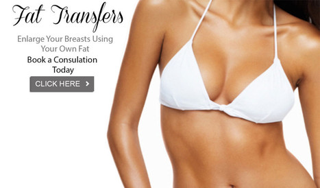 Breast Augmentation in Florida | Breast Enlargement Surgery - | Liposuction | Scoop.it