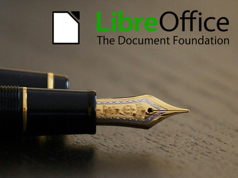 LibreOffice celebrates its 6th anniversary with bug fixes and minor improvements | TDF & LibreOffice | Scoop.it