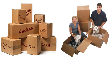 4 Must-Have Tips for Packing a Storage Unit | Self Storage Online | Scoop.it