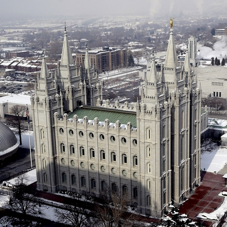 Meet the Mormons Kicked Out of the Church For Being Feminists and Freethinkers - PolicyMic | Fabulous Feminism | Scoop.it