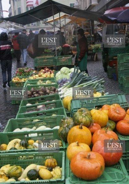 Les agriculteurs bio vont manifester mardi à Besançon - Est Républicain | Actus des PME agroalimentaires | Scoop.it