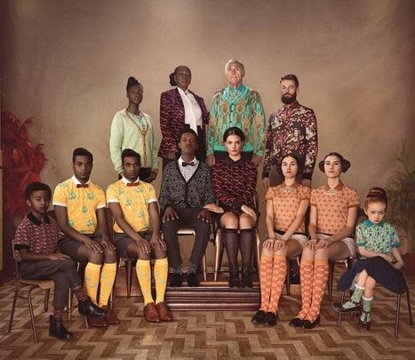 La première collection de Stromae avec le collectif Mosaert   16s3d: Bestioles, opinions & pétitions   Scoop.it
