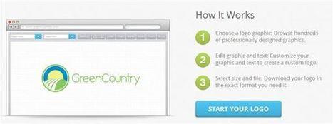 Opciones para construir un logotipo gratis | Ramundocar | Scoop.it
