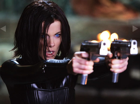 Underworld: Awakening Movie Review | Shockya.com | Reviews and Trailers | Scoop.it