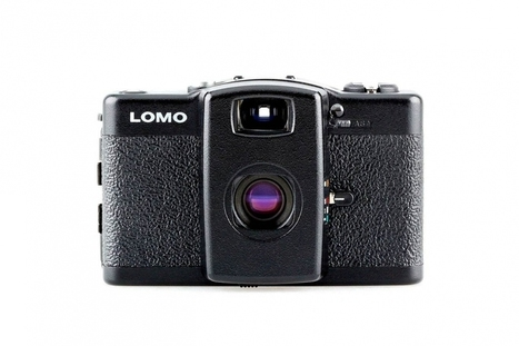 4 Best Lomography Cameras for Street Photography | Photography info & tips | Scoop.it