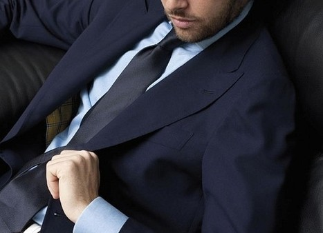How To Clean & Care For Your Suit | buy a suit in Le Marche | Le Marche & Fashion | Scoop.it