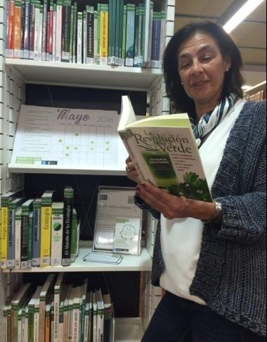 """Recomendación: """"La Revolución Verde""""   Biblioteca Verde   Scoop.it"""