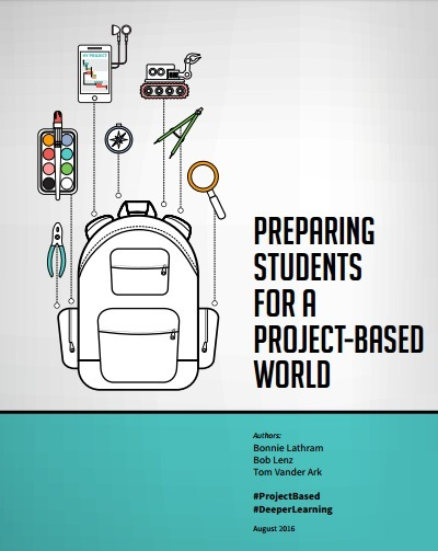 Preparing Students for a Project-Based Learning | Soup for thought | Scoop.it