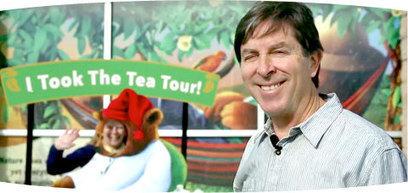 Take the Free Tea Factory Tour | Celestial Seasonings | Colorado Fun Spots (Denver Metro and West) | Scoop.it