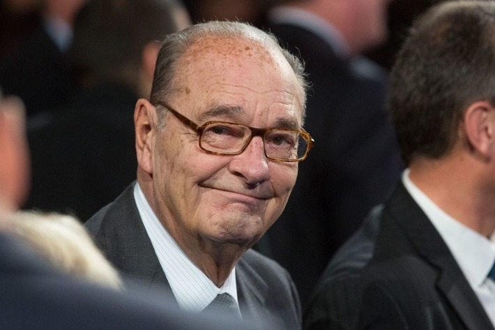 La visite surprise de Jacques Chirac au musée du Quai Branly | Le Parisien | Kiosque du monde : A la une | Scoop.it