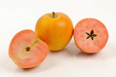 La pomme à chair rouge s'apprête àdébarquer en France | Innovation, tendances & agroalimentaire | Scoop.it
