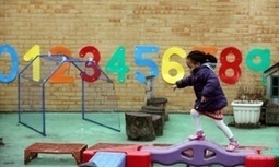 The early years matter most, but good childcare still eludes us | Polly Toynbee | Welfare, Disability, Politics and People's Right's | Scoop.it