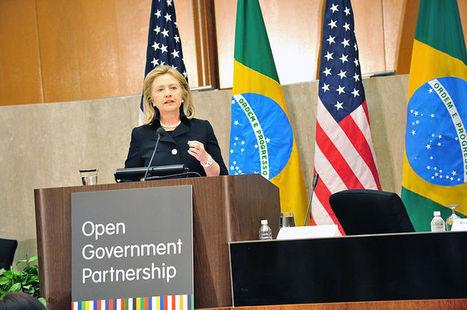 Near 3-Year Mark, Open Government Partnership Success Still Unclear - techPresident | Open Data e Transparência | Scoop.it
