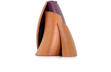 Selun Bois Hybride 100% Bio-Sourcé | le meuble durable | Scoop.it