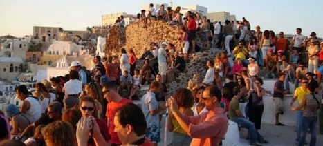 Greece is the favorite tourist destination for Austrians, according to an ... - Greek Reporter | Real estate | Scoop.it