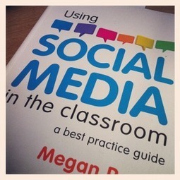 "Book Review: ""Using Social Media in the Classroom"" #edtech – Technology Enhanced Learning Blog 