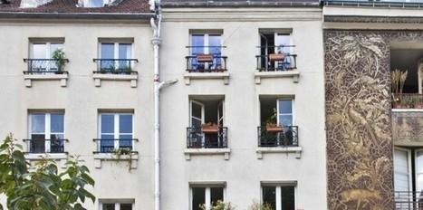 Loyers : en léger recul en début d'année - Le Nouvel Observateur | Franche-Comté | Scoop.it
