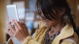 The iPad as a Tool for Creation to Strengthen Learning | iPad Implementation at PLC | Scoop.it