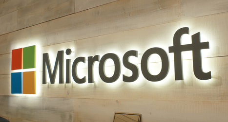 Capacity Building to Impact Market by Microsoft in Nigeria | Impact Sourcing | Scoop.it